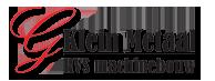 Machinebouw – G Klein Metaal Logo